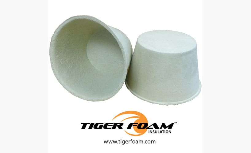 tiger foam spray foam insulation insulated light covers. Black Bedroom Furniture Sets. Home Design Ideas