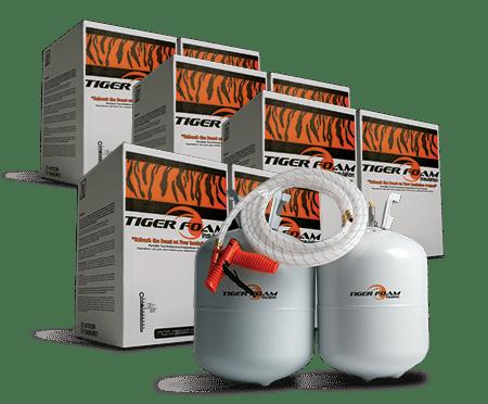 Spray Foam Insulation Bulk Specials