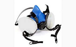 Spray Foam Respirator