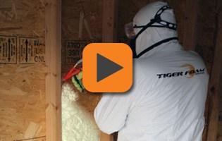Tiger Foam | Spray Foam Insulation | Kit Operation
