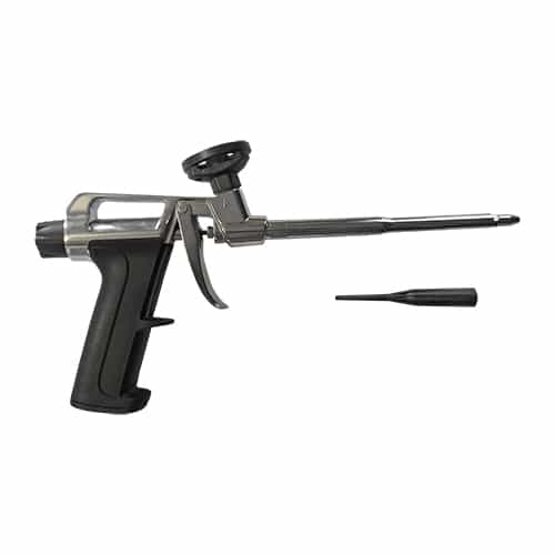 Tiger Foam™ Professional Grade Foam Dispensing Gun